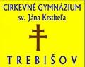 Cirkevné gymnázium sv. Jána Krstiteľa, M. R. Štefánika 9, Trebišov