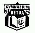 Gymnázium, Štúrova 849, Detva