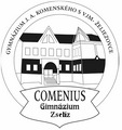 Gymnázium Jána Amosa Komenského - Comenius Gimnázium, Štúrova 16, Želiezovce