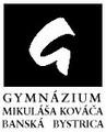 Gymnázium Mikuláša Kováča, Mládežnícka 51, Banská Bystrica
