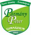 Gymnázium Petra Pázmaňa s vyučovacím jazykom maďarským - Pázmany Péter Gimnázium, Letomostie 3, Nové Zámky - Érsekújvár