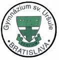logo Gymnázium Svätej Uršule, Nedbalova 6, Bratislava-Staré Mesto