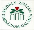 Gymnázium Zoltána Kodálya s vyučovacím jazykom maďarským - Kodály Zoltán Gimnázium, Štvrť SNP 1004/34, Galanta