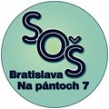 logo Stredná odborná škola, Na pántoch 7, Bratislava-Rača