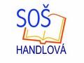 logo Stredná odborná škola, Lipová 8, Handlová