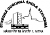 Stredná odborná škola, Nábrežie mládeže 1, Nitra