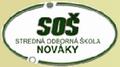 Stredná odborná škola, Rastislavova 332, Nováky