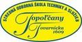 Stredná odborná škola techniky a služieb Topoľčany