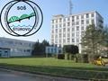 Stredná odborná škola - Szakközépiskola, Svätého Štefana 81, Štúrovo