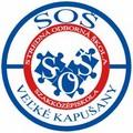 logo Stredná odborná škola - Szakközépiskola, Veľké Kapušany