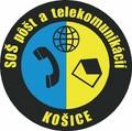Stredná odborná škola pôšt a telekomunikácií, Palackého 14, Košice