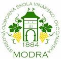 Stredná odborná škola vinársko - ovocinárska, Kostolná 3, Modra