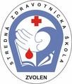 Stredná zdravotnícka škola, J.Kozáčeka 4, Zvolen