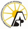 Súkromná pedagogická a sociálna akadémia, Jegorovovo nám. 5, Košice