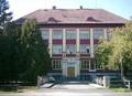 Súkromná stredná odborná škola, Železničná 2, Revúca