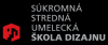 logo Súkromná stredná umelecká škola dizajnu