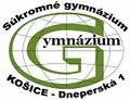 Súkromné gymnázium, Dneperská 1, Košice