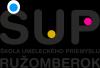 logo Škola umeleckého priemyslu, Scota Viatora 6, Ružomberok