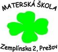 Materská škola, Zemplínska 2, Prešov