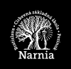logo Cirkevná základná škola - Narnia