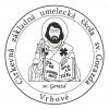 logo Cirkevná základná umelecká škola sv. Gorazda