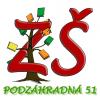 logo Základná škola, Podzáhradná 51, Bratislava-Podunaj.Biskup