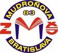 Základná škola, Mudroňova 83, Bratislava-Staré Mesto