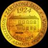 Základná škola, Sovietskej armády 493/66, Krnča