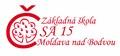 Základná škola, Československej armády 15, Moldava nad Bodvou