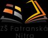 logo Základná škola, Fatranská 14, Nitra