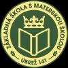 Základná škola s materskou školou, Úbrež 141, Úbrež