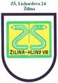 Základná škola, Lichardova 24, Žilina