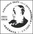 Základná škola akademika Jura Hronca
