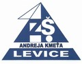 Základná škola Andreja Kmeťa, M. R. Štefánika 34, Levice