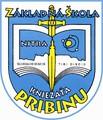 Základná škola kniežaťa Pribinu