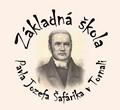 Základná škola Pavla Jozefa Šafárika, Škultétyho 11, Tornaľa
