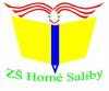 Základná škola s materskou školou Hlavná 299 Horné Saliby