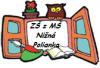 logo Základná škola s materskou školou Nižná Polianka