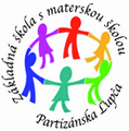Základná škola s materskou školou, Partizánska Ľupča 419, Partizánska Ľupča