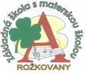 Základná škola s materskou školou, Rožkovany 190, Rožkovany