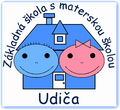 Základná škola s materskou školou, Udiča 248, Udiča