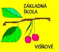 Základná škola s materskou školou, Višňové 446, Višňové