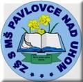 logo Základná škola s materskou školou (s elokovanými triedami v Bajanoch), Pavlovce nad Uhom 986, Pavlovce nad Uhom