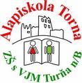 Základná škola s vyučovacím jazykom maďarským - Alapiskola, Školská ulica 301/12, Turňa nad Bodvou - Torna
