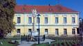 Základná umelecká škola - Művészeti Alapiskola, Námestie Svätej trojice 4, Gabčíkovo