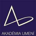 logo Fakulta dramatických umení