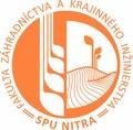 logo Fakulta záhradníctva a krajinného inžinierstva