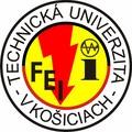 logo Fakulta elektrotechniky a informatiky