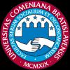 logo Fakulta sociálnych a ekonomických vied, Univerzita Komenského v Bratislave