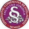 logo Právnická fakulta